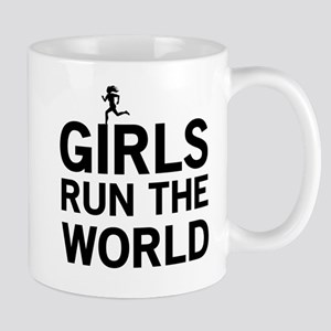Girls run the world Mugs