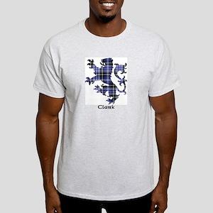 Lion - Clark Light T-Shirt