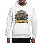 Hunting Season Hooded Sweatshirt