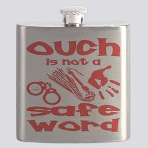 Ouch Is Not A Safe Word Flask