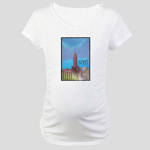 NYC2 Maternity T-Shirt