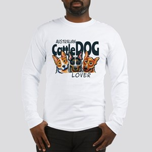 ACD Lover Long Sleeve T-Shirt
