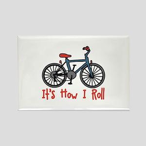 How I Roll Magnets