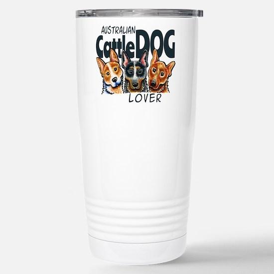 ACD Lover Travel Mug