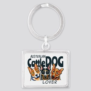 ACD Lover Keychains