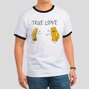 True love macaroni and cheese T-Shirt