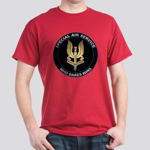 Special Air Service Dark T-Shirt