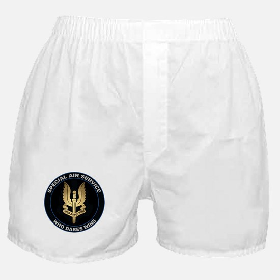 Special Air Service Boxer Shorts