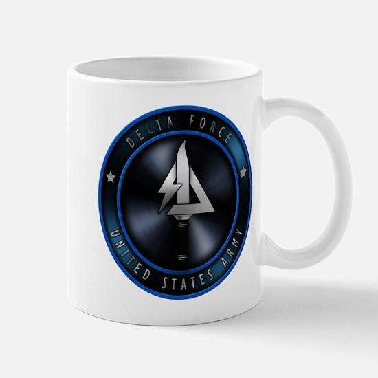 US Army Delta Force Mug
