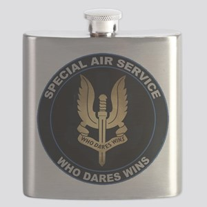 Special Air Service Flask