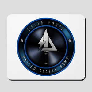 US Army Delta Force Mousepad