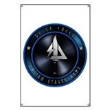 Delta force logo Banners