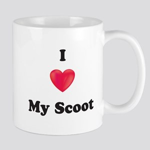 I love my Scoot Mugs