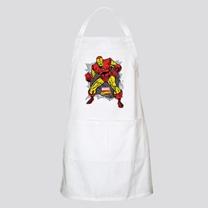 Iron Man Ripped Apron