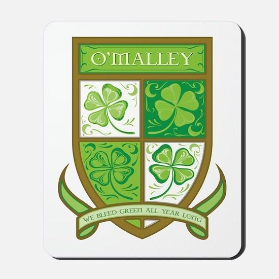 O'MALLEY Mousepad