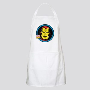 Iron Man Face Apron