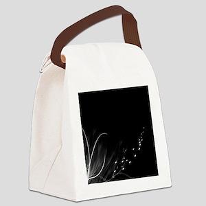 Best Guitar Canvas Lunch Bag