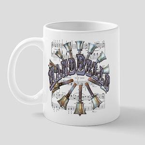 Handbells Mug