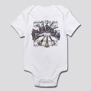 Handbells Infant Bodysuit