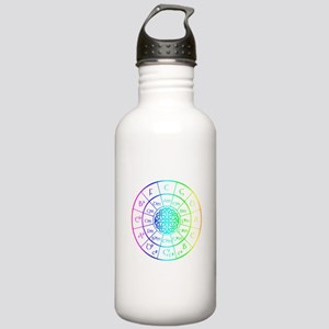 Celtic Circle of 5ths Water Bottle