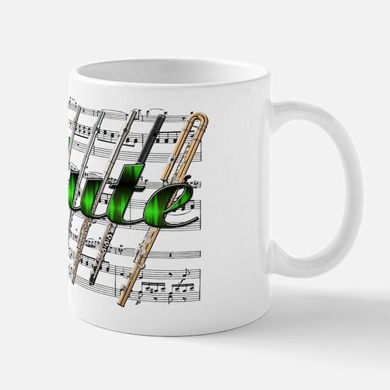 Flute Mug