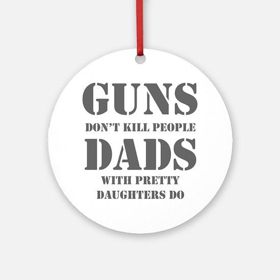 guns-dont-kill-people-PRETTY-DAUGHTERS-sten-gray O