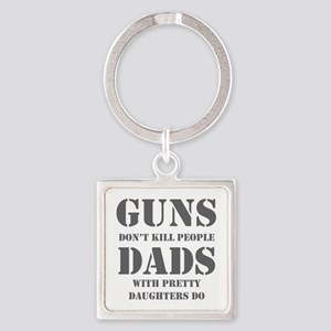 guns-dont-kill-people-PRETTY-DAUGHTERS-sten-gray K
