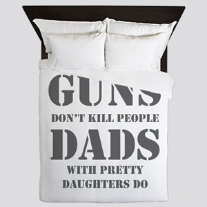 guns-dont-kill-people-PRETTY-DAUGHTERS-sten-gray Q