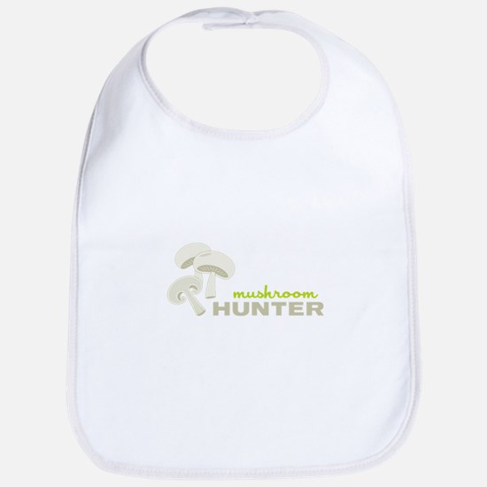 Mushroom Hunter Bib