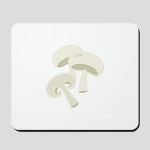 Mushroom Slice Mousepad