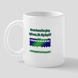 Big Stupid Mug