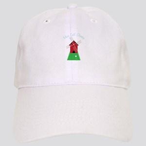229a6394d4e Mini Golf Champ Baseball Cap