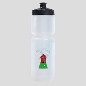 Mini Golf Champ Sports Bottle
