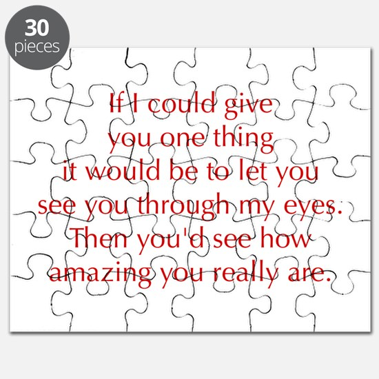 if-I-could-give-you-one-thing-opt-red Puzzle