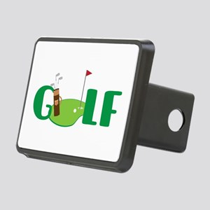 GOLF CLUBS Hitch Cover