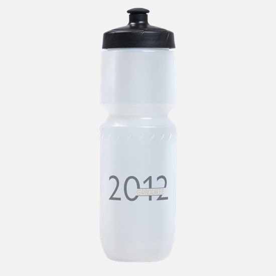 2012 Graduate Sports Bottle