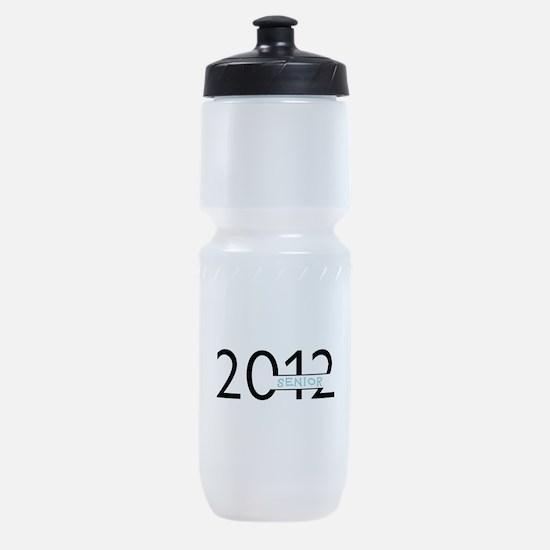 2012 Senior Sports Bottle