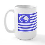 Surf International Large Mug