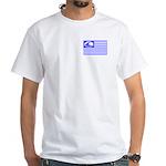 Surf Nation White T-Shirt