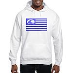 Surf International Hooded Sweatshirt