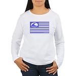 Surf International Women's Long Sleeve T-Shirt