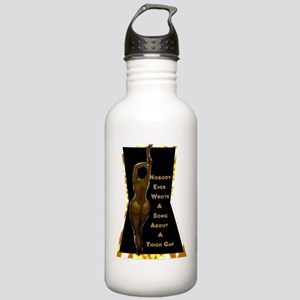 Baby Got Back Stainless Water Bottle 1.0L