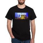 Freedom Towers Dark T-Shirt