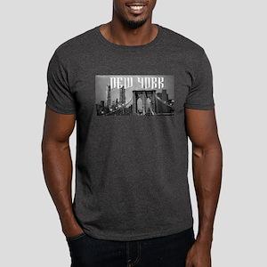 Brooklyn Bridge Dark T-Shirt