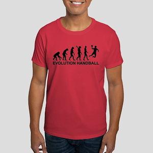 Evolution Handball Dark T-Shirt
