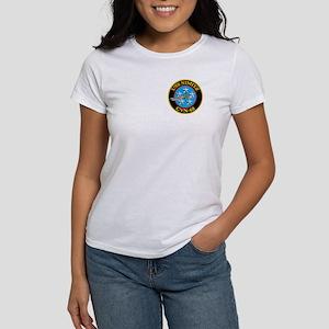 CVN-68 USS Nimitz Women's T-Shirt