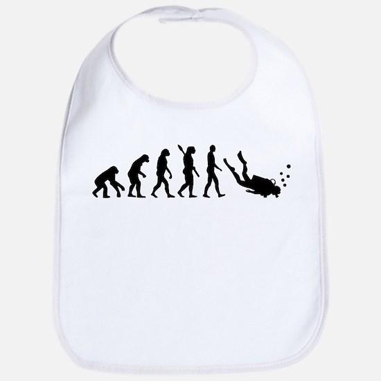 Evolution Diving Bib