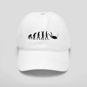 Evolution Diving Cap
