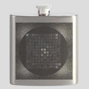 Encrypted II Flask