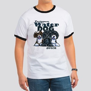 PWD Lover T-Shirt